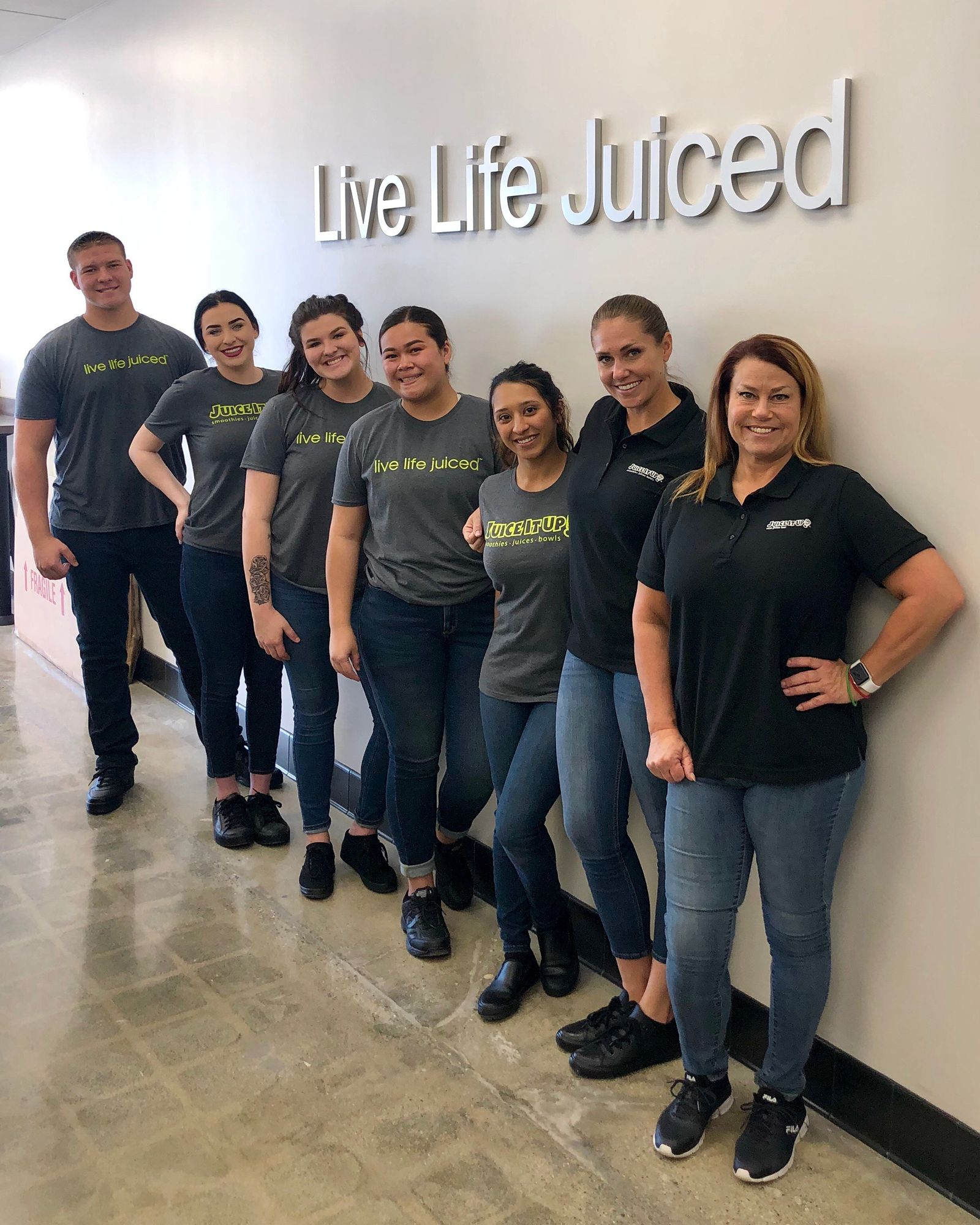Juice It Up! Opens First Yucaipa Location