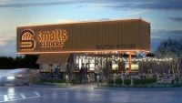 Local Entrepreneurs Bring New Restaurant, Smalls Sliders, to Baton Rouge