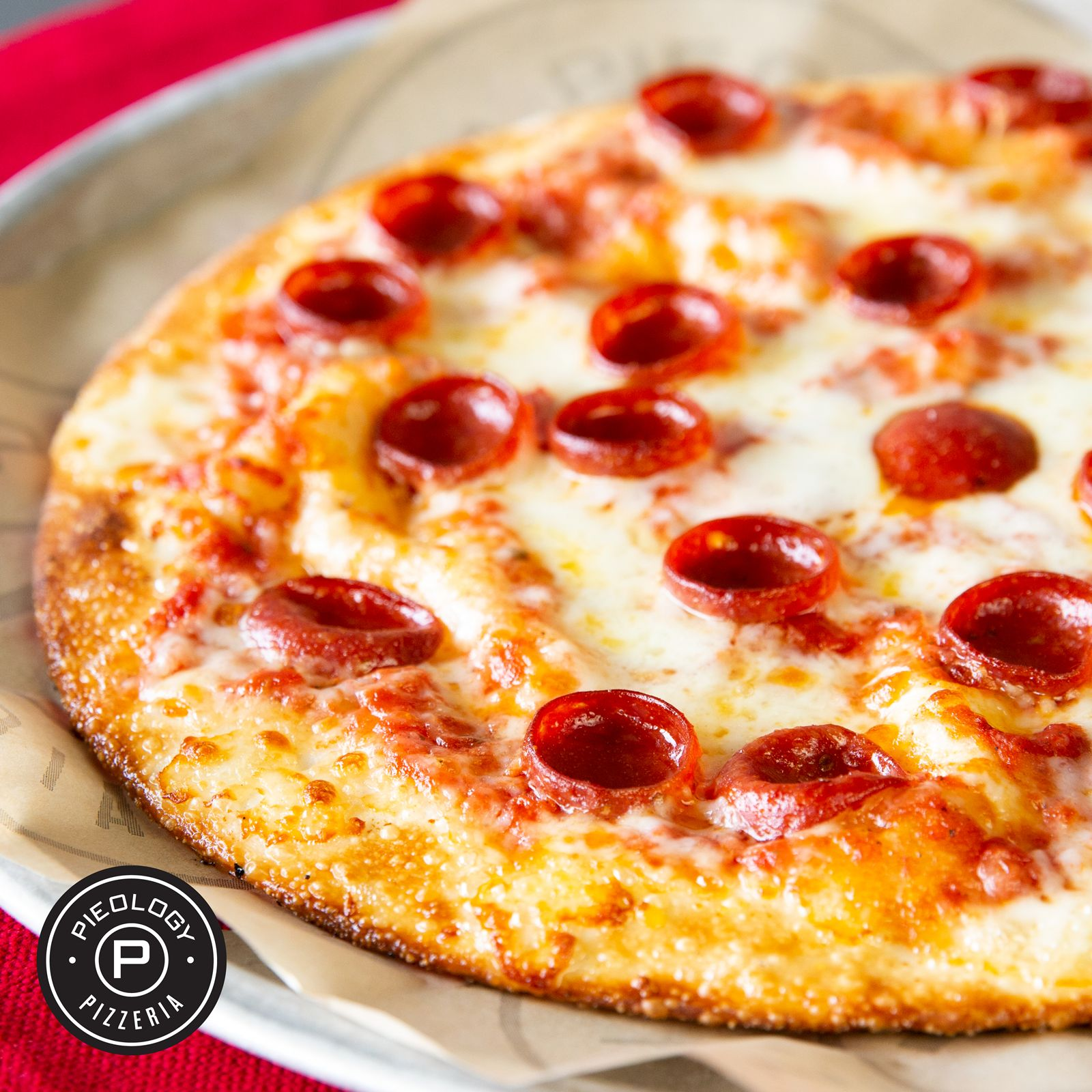 Pieology Celebrates National Pi Day with Special Discounts, Cheese Pull Contest