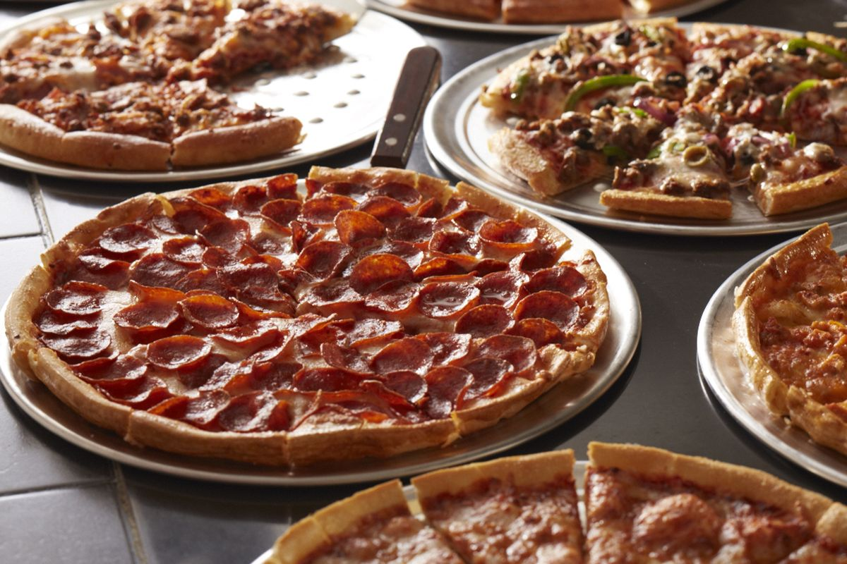 Pizza Inn Returns To Leakesville, Mississippi