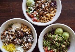 SAJJ Mediterranean Introduces Keto & Paleo Lifestyle Bowls at All Locations