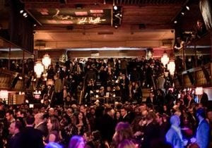 The New York City Hospitality Alliance Announces Honorees for 4th Annual NYC Hospitality Alliance Awards Ceremony