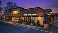 Black Bear Diner Strengthens C-Suite Executive Team with Two Promotions