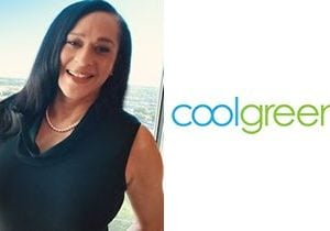 Coolgreens Names Kathy Davidson as New VP of Franchise Development
