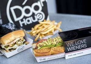 Dog Haus Doubles Down on Delivery with Nationwide Kitchen United Partnership