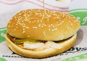 Farmer Boys Embraces Simplicity and Debuts New Burgerless Burger
