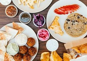 GARBANZO to Introduce Fresh Mediterranean Cuisine to Creve Coeur