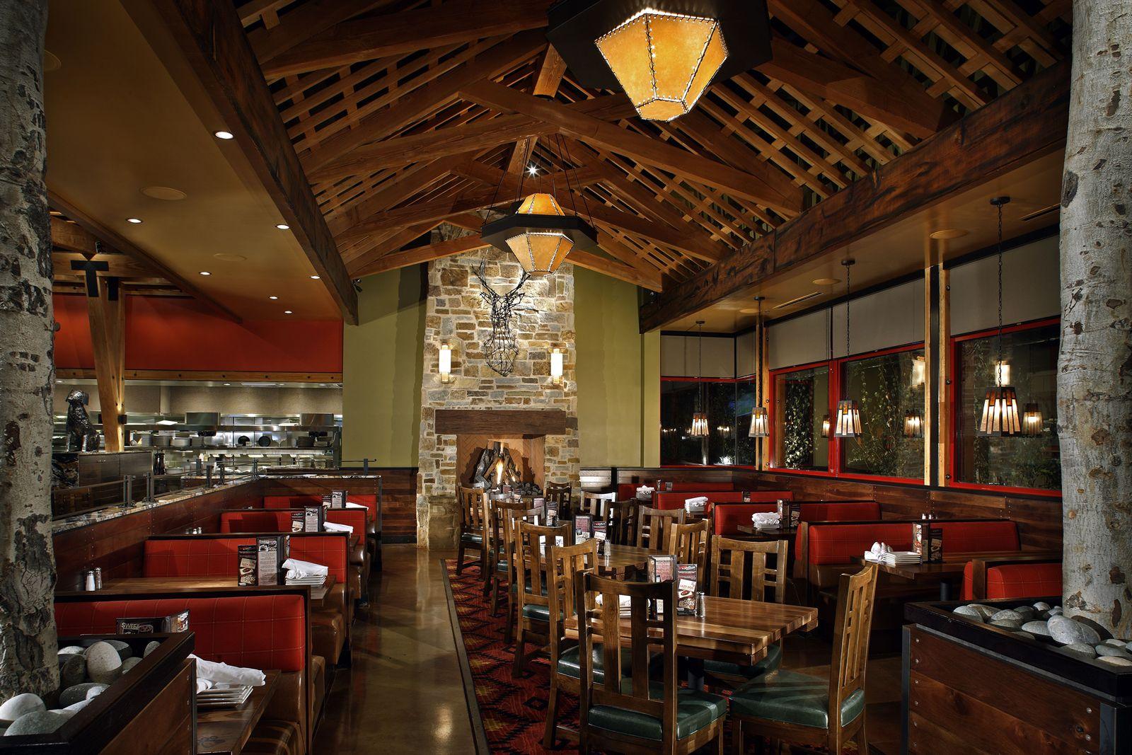 Lazy Dog Restaurant & Bar To Open in Fairfax County, VA