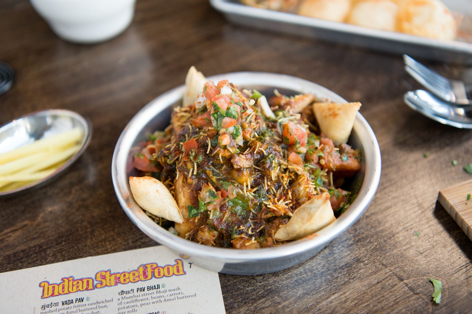 Curry Up Now, the California-based concept pioneering innovative Indian fast casual cuisine across the country, has secured locations for three of the five restaurant locations they have planned for the greater Atlanta, Georgia area.