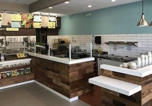 Robeks Re-Opens Location in Falls Church, VA