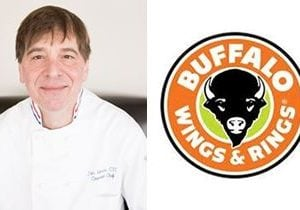 Buffalo Wings & Rings Introduces New Corporate Chef