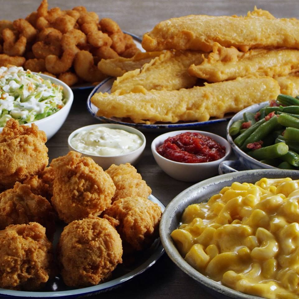 Captain D's Reopens Restaurant in Gallatin, Tennessee