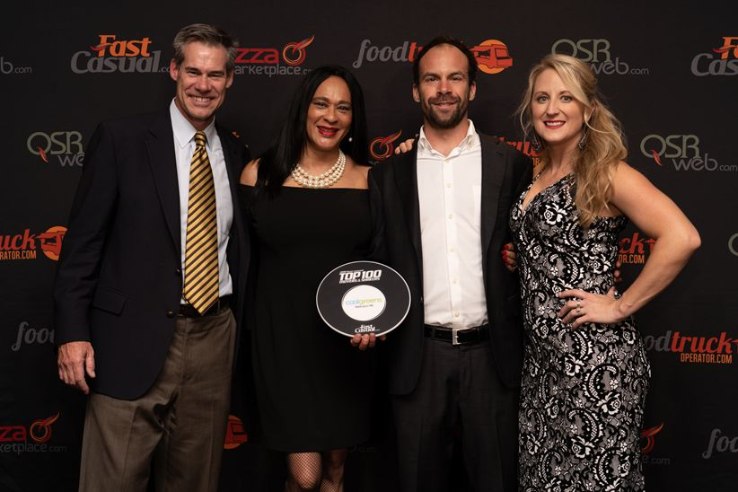 Coolgreens Named to FastCasual's 2019 List of Top 100 Movers & Shakers