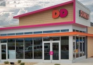 Dunkin' Kicks-Off Strong Year With 50 New Locations Planned For Development Under Newly Signed Store Development Agreements