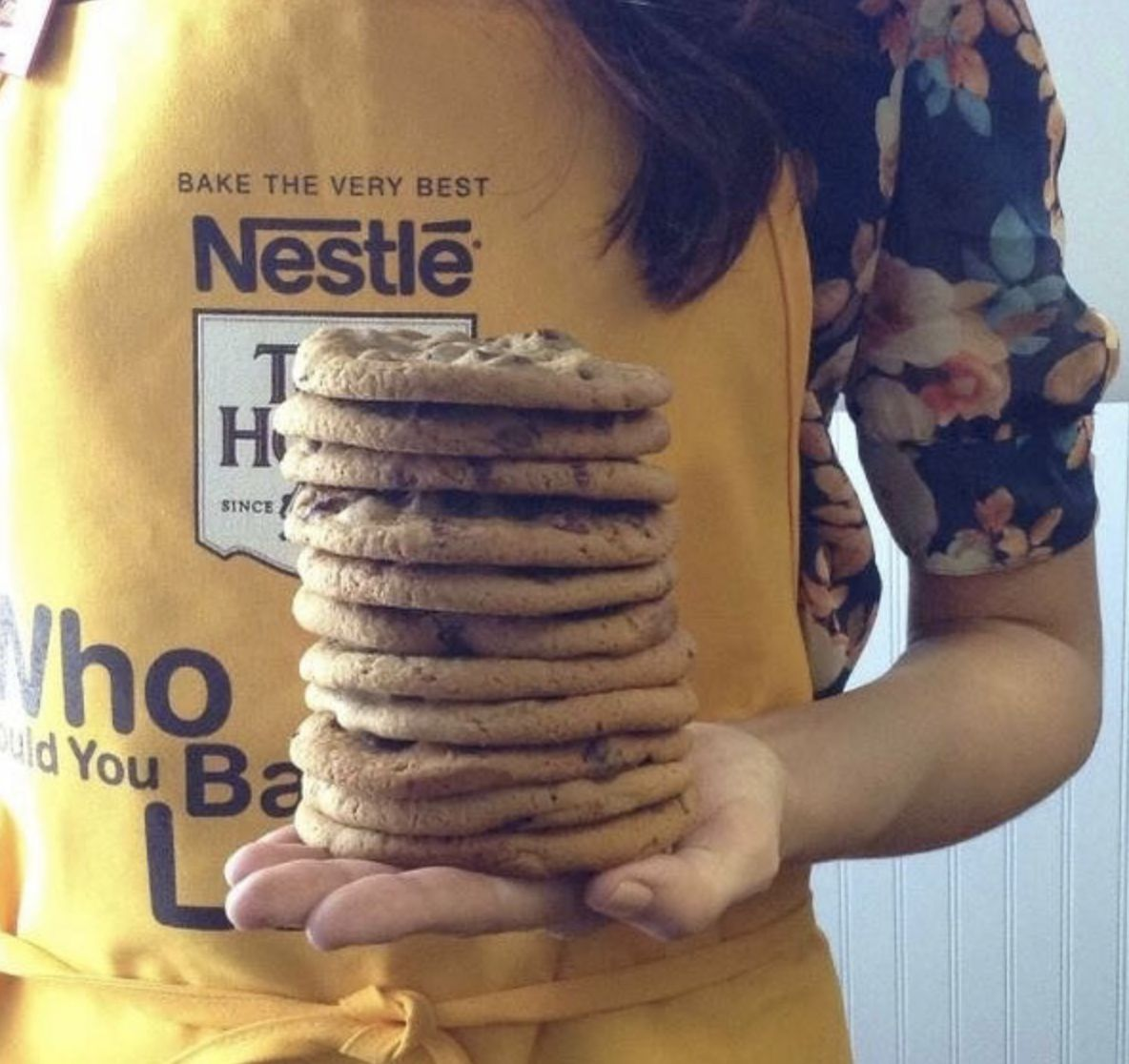 Get Ready, Nestlé Toll House Café By Chip is About to Break a GUINNESS WORLD RECORDS Title!