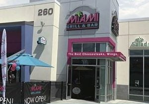 Grand Opening for New Miami Grill & Bar at One Daytona