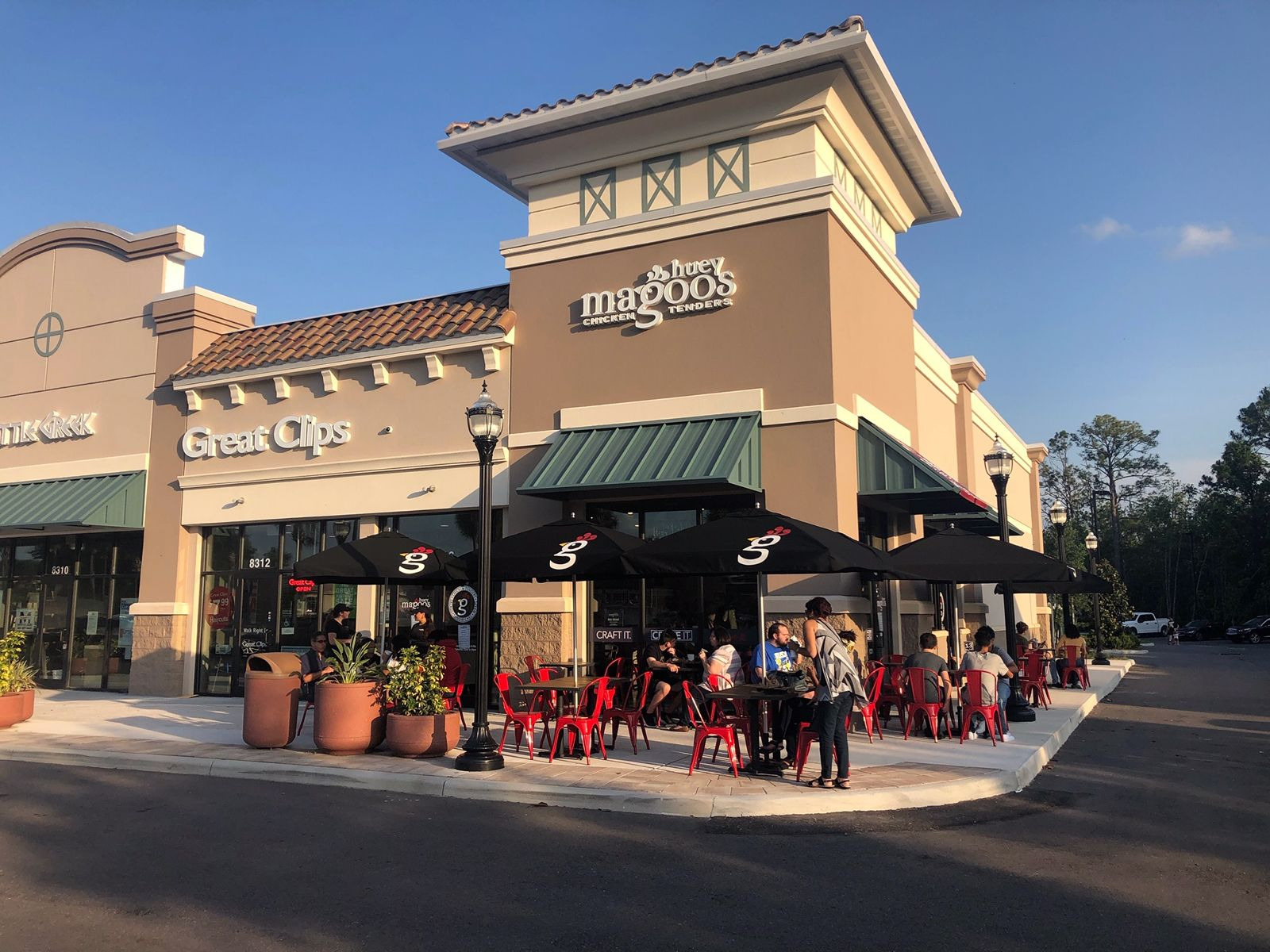 Huey Magoo's Chicken Tenders Announce Latest Opening In ChampionsGate, With Company-Wide Growth To Nearly Double In 2019
