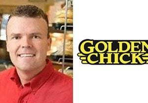 Jim Stevens Named President of Golden Chick