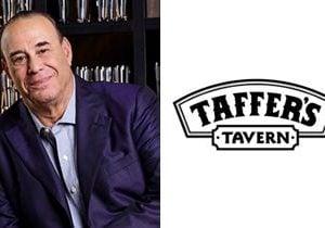 Jon Taffer to Launch New Restaurant Concept: Taffer's Tavern
