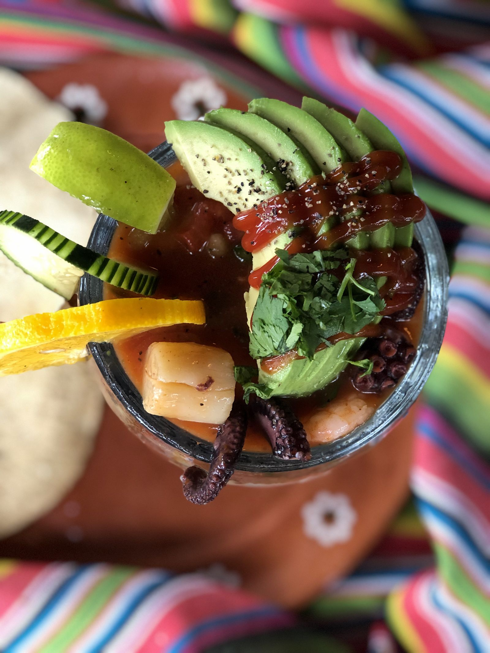 La Marisquera Ostioneria Seafood and Oyster Bar's 2nd Location Opens in Houston