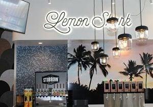 Lemonshark Poké Opens Its 6th SoCal Location