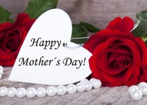 Mother's Day Restaurant Deals and Menus 2019