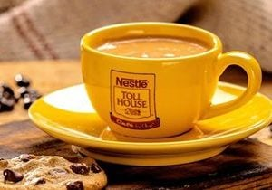 Nestlé Toll House Café By Chip Opens in Keller