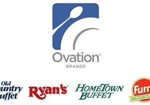 Ovation Brands and Furr's Fresh Buffet Make Moms Winners  on Mother's Day, May 12
