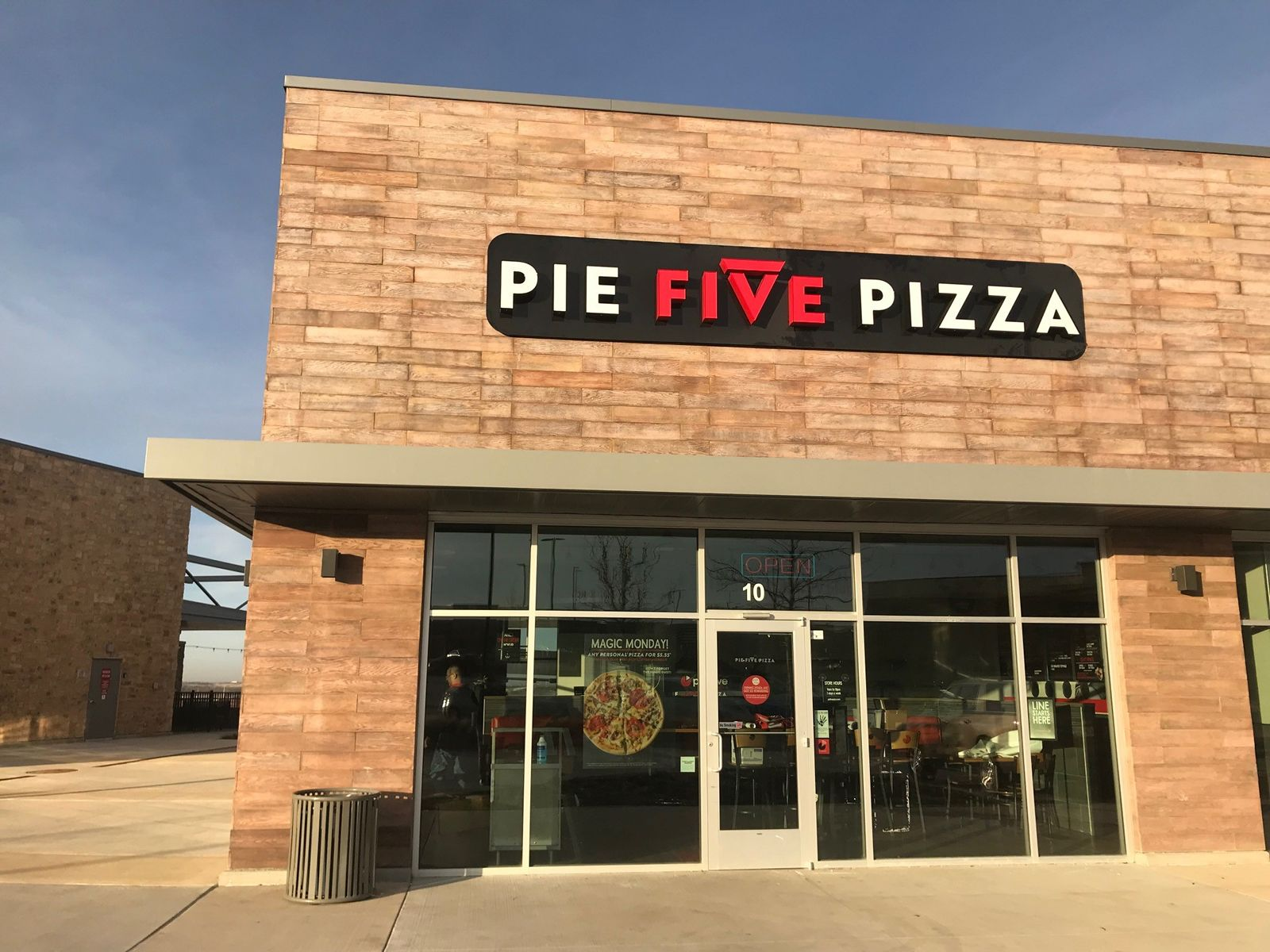 Pie Five Signs First Franchise Agreement In Oregon