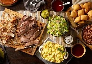 Texas Barbecue Staple Expands North
