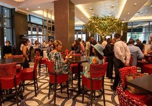 The Monte Restaurant Development Group Opens Fine Dining Restaurant in Fort Lauderdale, Florida