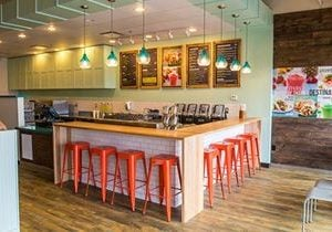 Tropical Smoothie Cafe Opens 750th Location