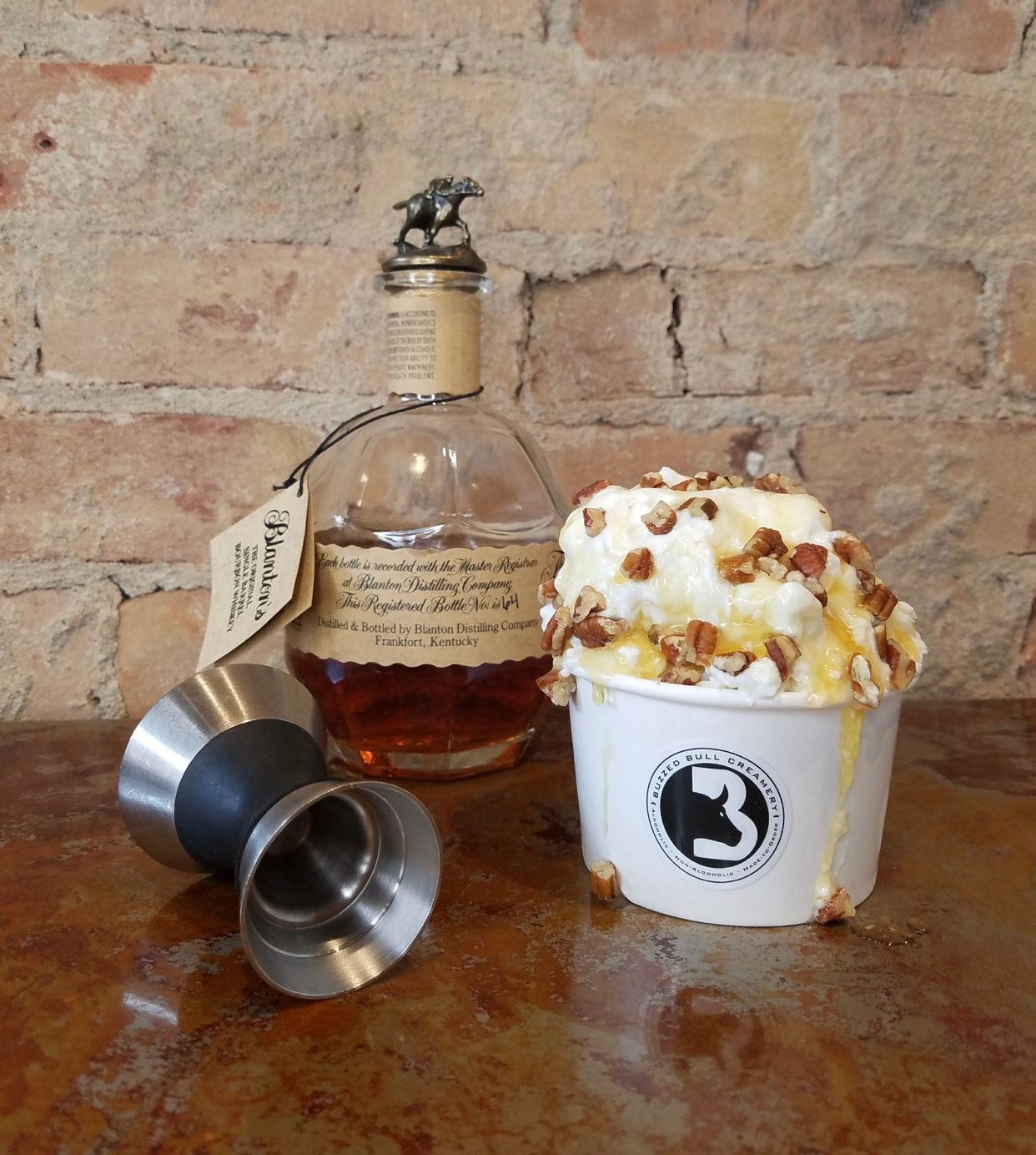 Buzzed Bull Creamery in Wilmington, NC Announces Opening Date