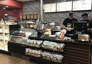 Davidovich NYC Bagel & Sandwich Shop Gears up for Nationwide Expansion
