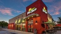 Del Taco Opens Newest Location in Allen Park, MI