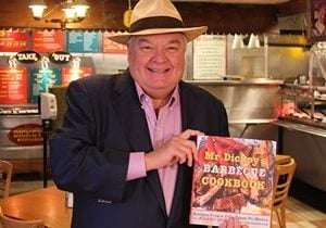 Dickey's Barbecue Pit Founder and CEO Visit California For Guest Appreciation Events