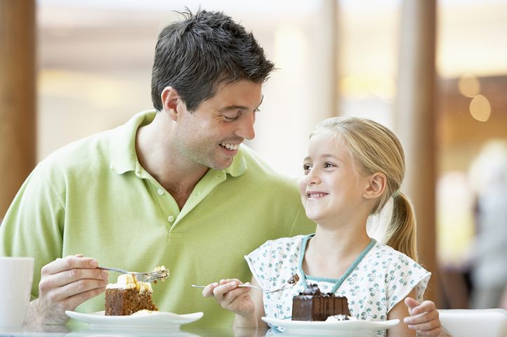Father's Day Restaurant Deals and Menus