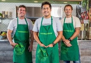 """Fork & Salad Brings """"Aloha Spirit"""" to the Mainland with Plans for National Expansion"""