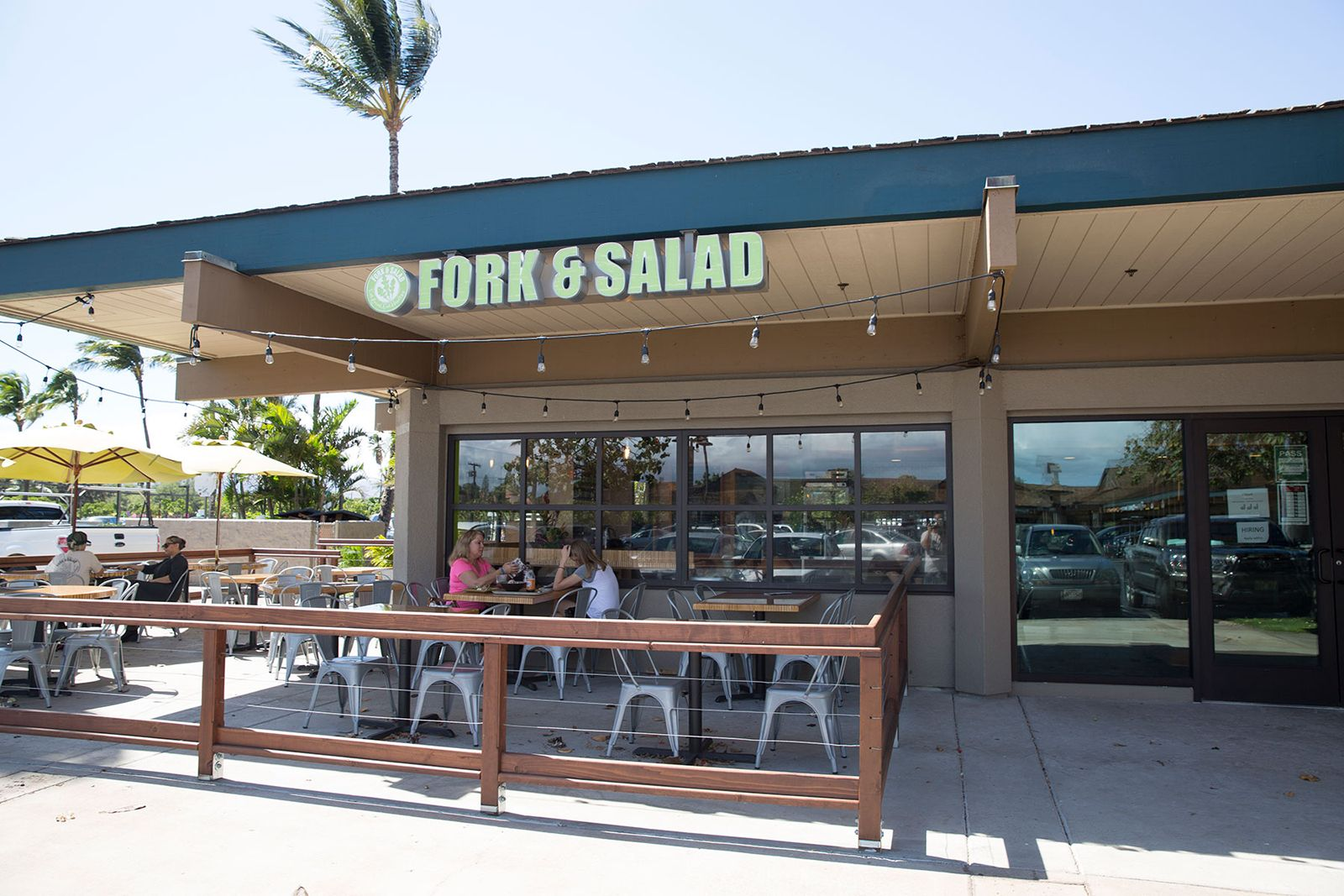 "Fork & Salad Brings ""Aloha Spirit"" to the Mainland with Plans for National Expansion"