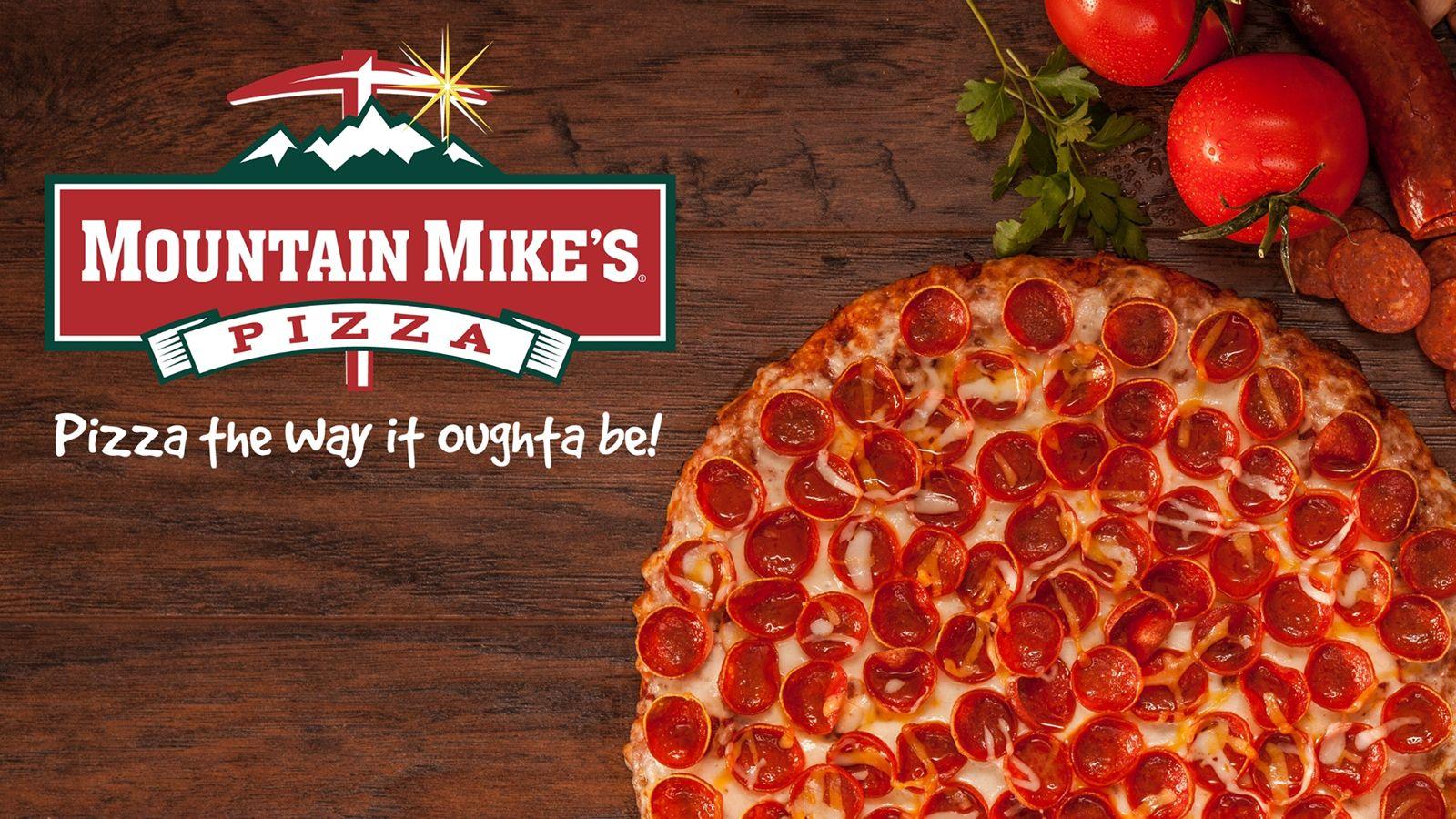 Mountain Mike's Pizza Opens Doors in Monterey