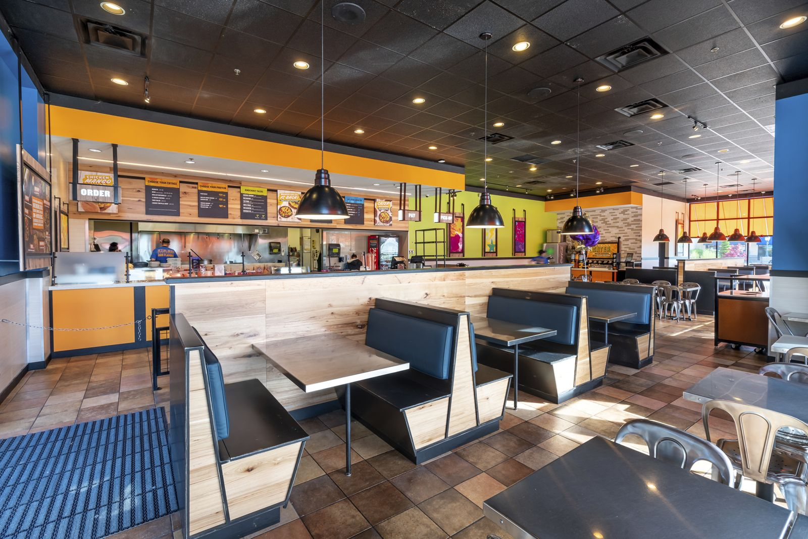 QDOBA Mexican Eats to Expand Across the South with Seasoned Multi-Unit Operator