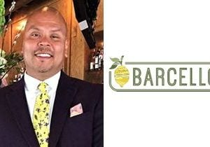 Barcello Names Anthony Zarate GM