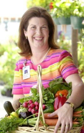 Former National Wellness Director for Sodexo Universities Joins MenuTrinfo
