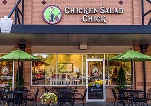 Chicken Salad Chick Propels Franchise Expansion and Achieves 14th Consecutive Quarter of Positive Same Store Sales Growth