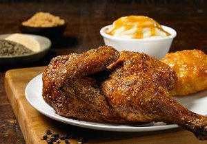 Church's Chicken Winning Big with Smokehouse Chicken, Marketing Strategy, and Recent Sales