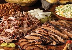 Dickey's Barbecue Pit Headed South of the Equator