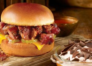 Dickey's Barbecue Pit Rolls Out Two New Limited Time Offers