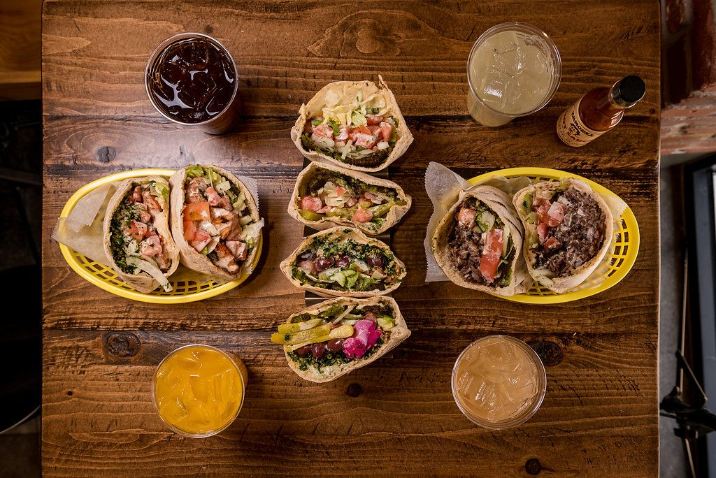 Mamoun's Falafel Rapidly Expands Nationwide with Opening of 10th Location