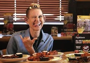 All You Can Eat Wings – Bone-In and Boneless – Are Back at Select Texas Applebee's!