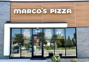 America's Most Loved: Marco's Pizza Dishes Up Denver Locations; Looks to Add 15 Stores